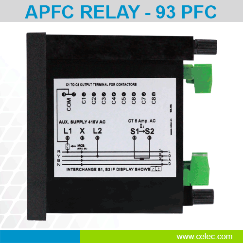 93pfc Power Factor Control Relay besides AC 11 moreover 3 Phase Motor  s Calculation in addition 50 Kvar 208v Power Factor Control Panel S 50 Capacitor Bank Usa likewise How To Calculate Suitable Capacitor Size For Power Factor Improvement. on kvar capacitor chart