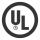 UL Listed